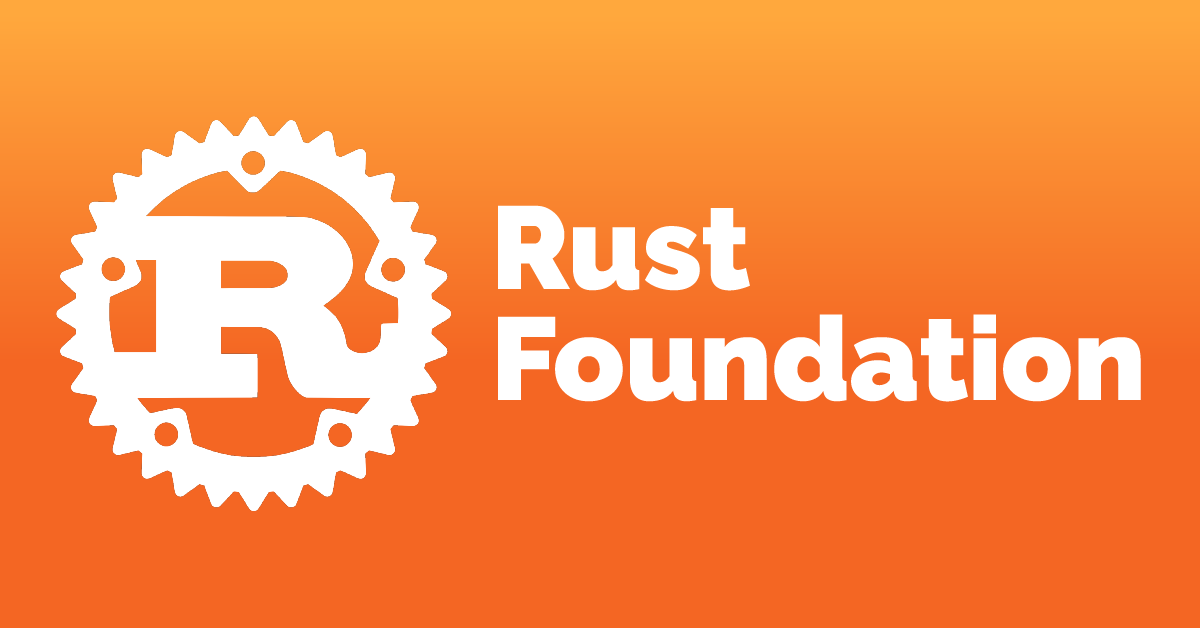 Google, Microsoft, Huawei, Mozilla и AWS основали Rust Foundation