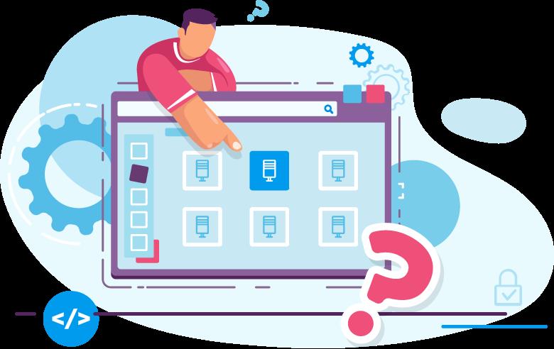 Выбор оптимальной платформы для веб приложения