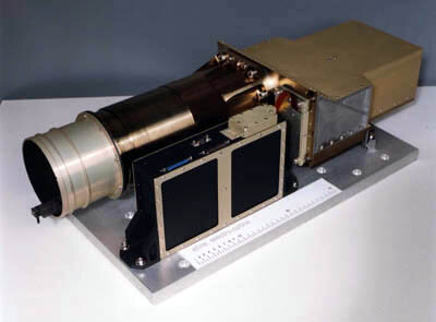 Compact High Resolution Imaging Spectrometer. http://www.esa.int/