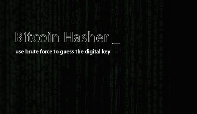 Поиск коллизий в SHA-256 на платформе Node.js при помощи Bitcoin Hasher