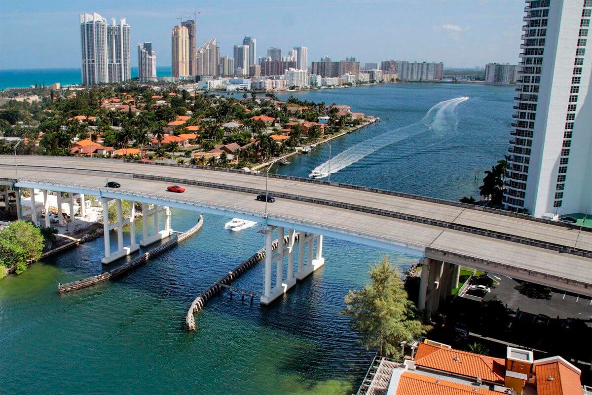 Майами тоже стремится стать новой Долиной