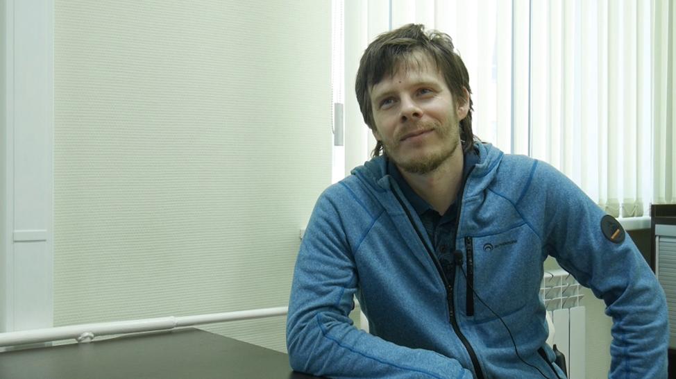 Алексей Жданов, инженер-электроник отдела автоэлектроники компании Ладуга