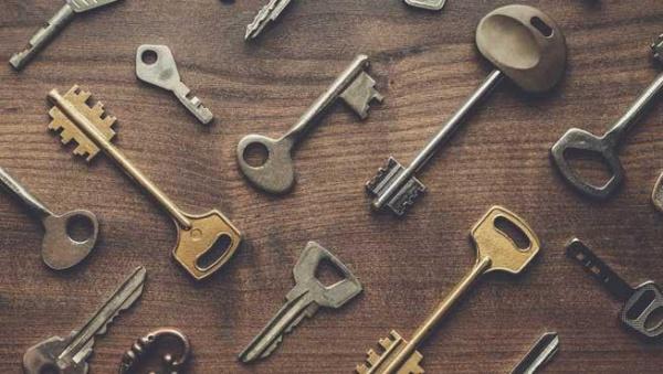 HKDF как получать новые ключи и при чем тут хэш-функции
