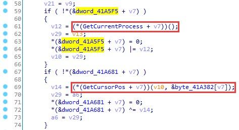 Примеры вызова функций WinAPI