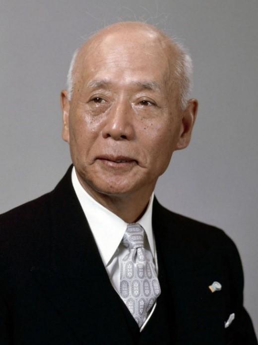 Изображение №12. Др. Такеши Митараи (1901 – 1984)