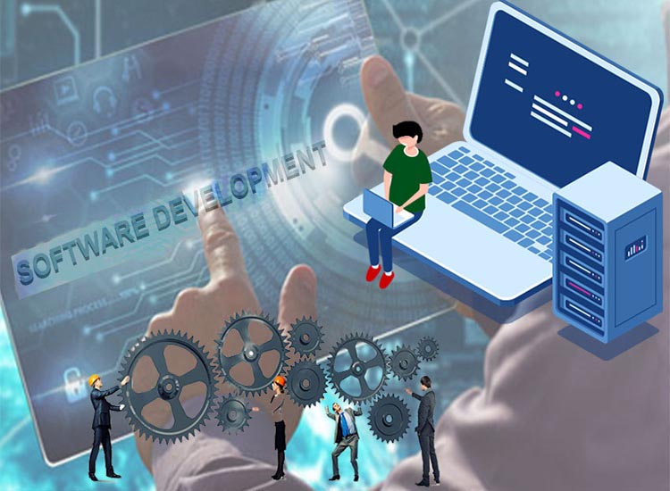 IT Outsourcing Software Development Companies in India