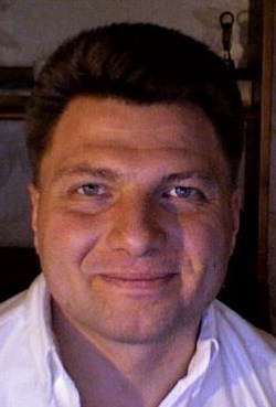 Игорь, деловой партнер