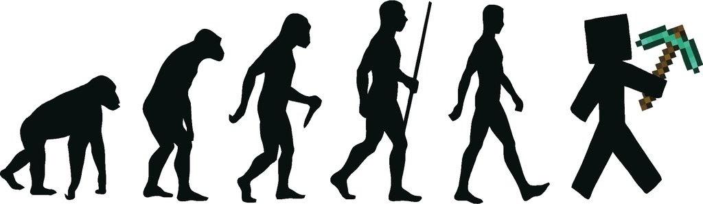 Эволюция геймплея  от античности до наших дней