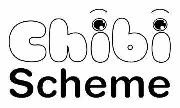 Логотип Chibi-Scheme