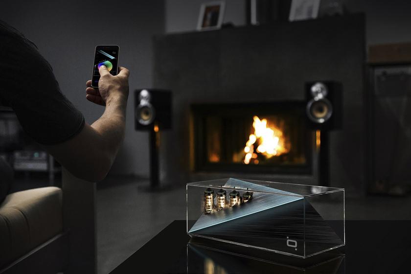 Фото: Qoobi Audio Innovations Company