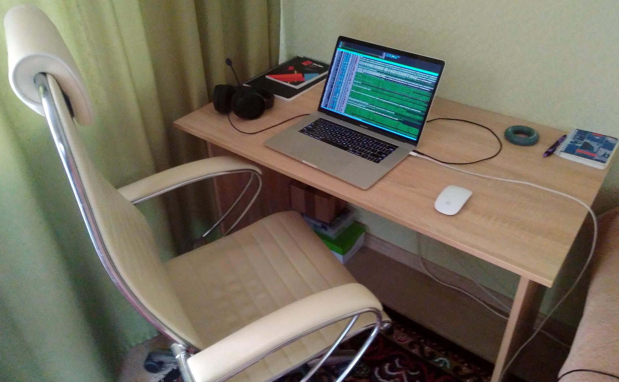 Один день удаленного тимлида на бэкенде / Блог компании Maxilect / Хабр