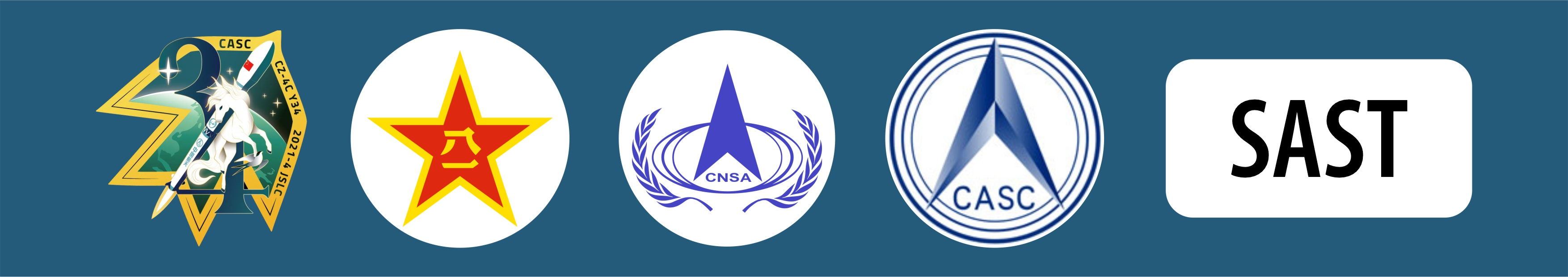 Эмблемы и нашивки миссии