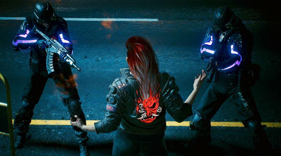CD Projekt рассказала, как обходить ломающий прохождение баг в обновлении 1.1 для Cyberpunk 2077