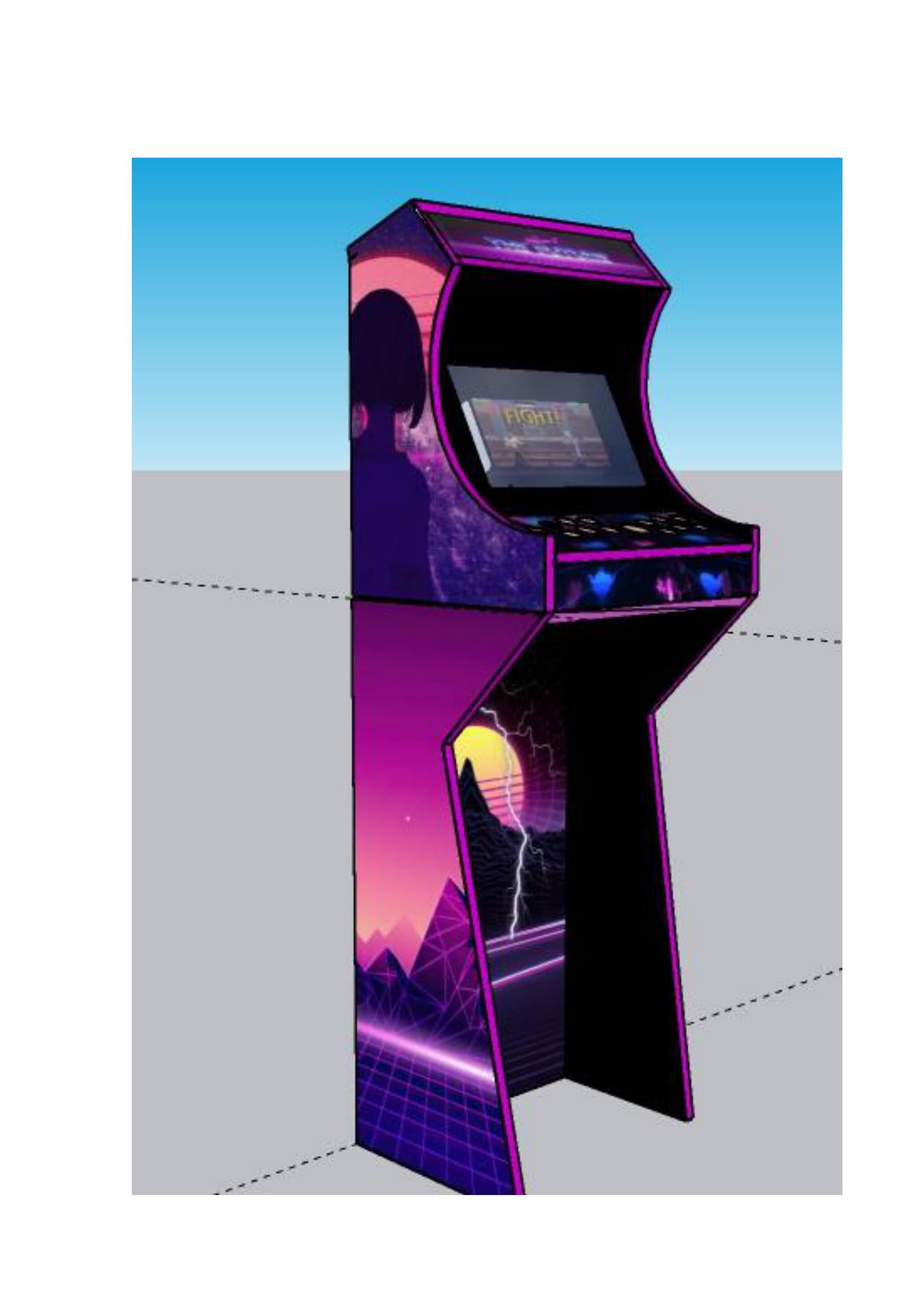 Аркадный игровой автомат что это игра золото ацтеков игровые автоматы