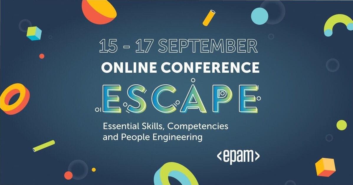 Нетехническая конференция для всех, кто работает в IT.