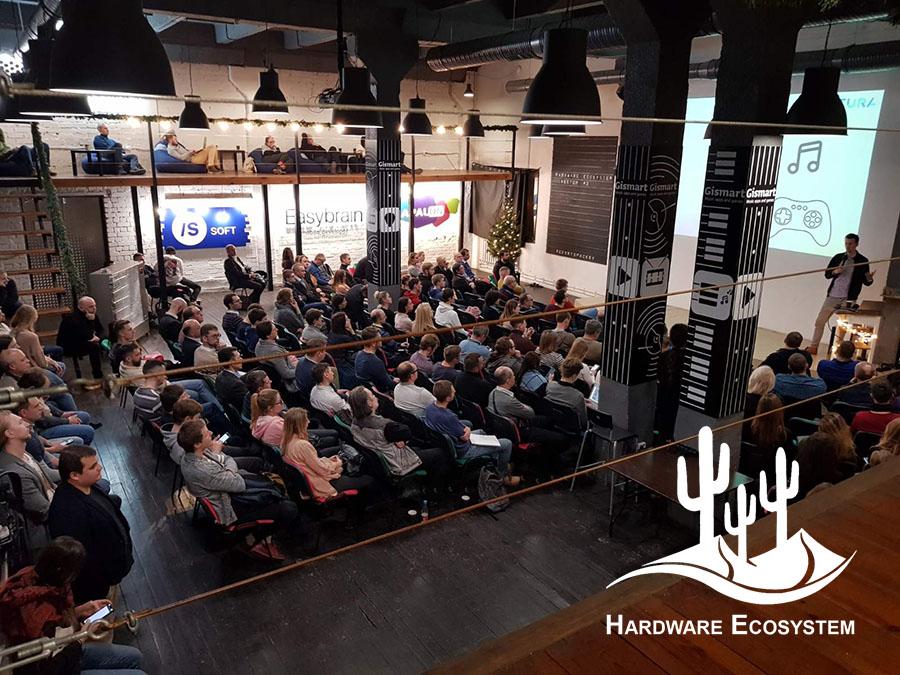 Как мы запустили Hardware Ecosystem для проектов в электронике + митап по беспилотникам 10.10.2020