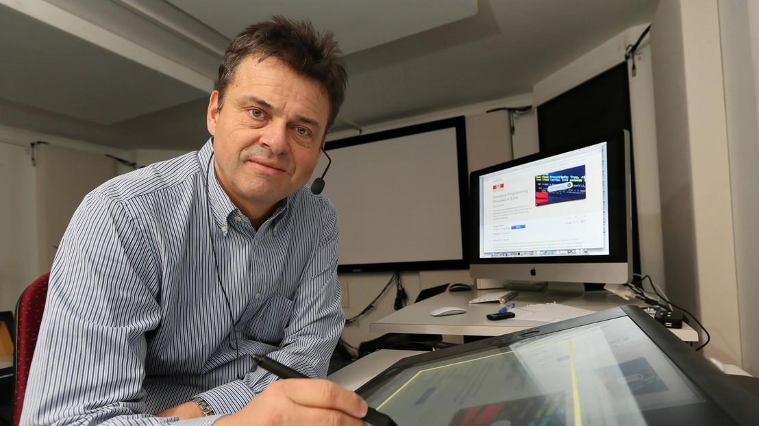 Мартин Одерски