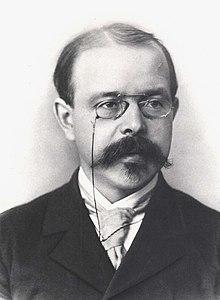 Вальтер Нернст