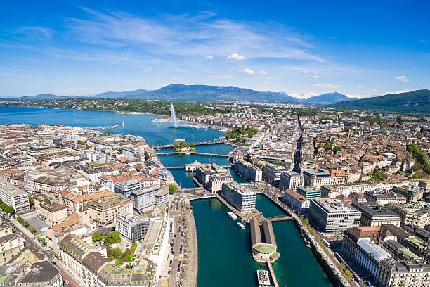 Way to Geneve