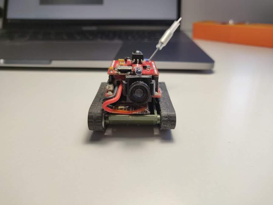 Модель камеры/передатчика - Q25 MINI V2