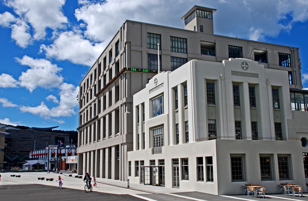 Хакеры остановили торги на бирже в Новой Зеландии
