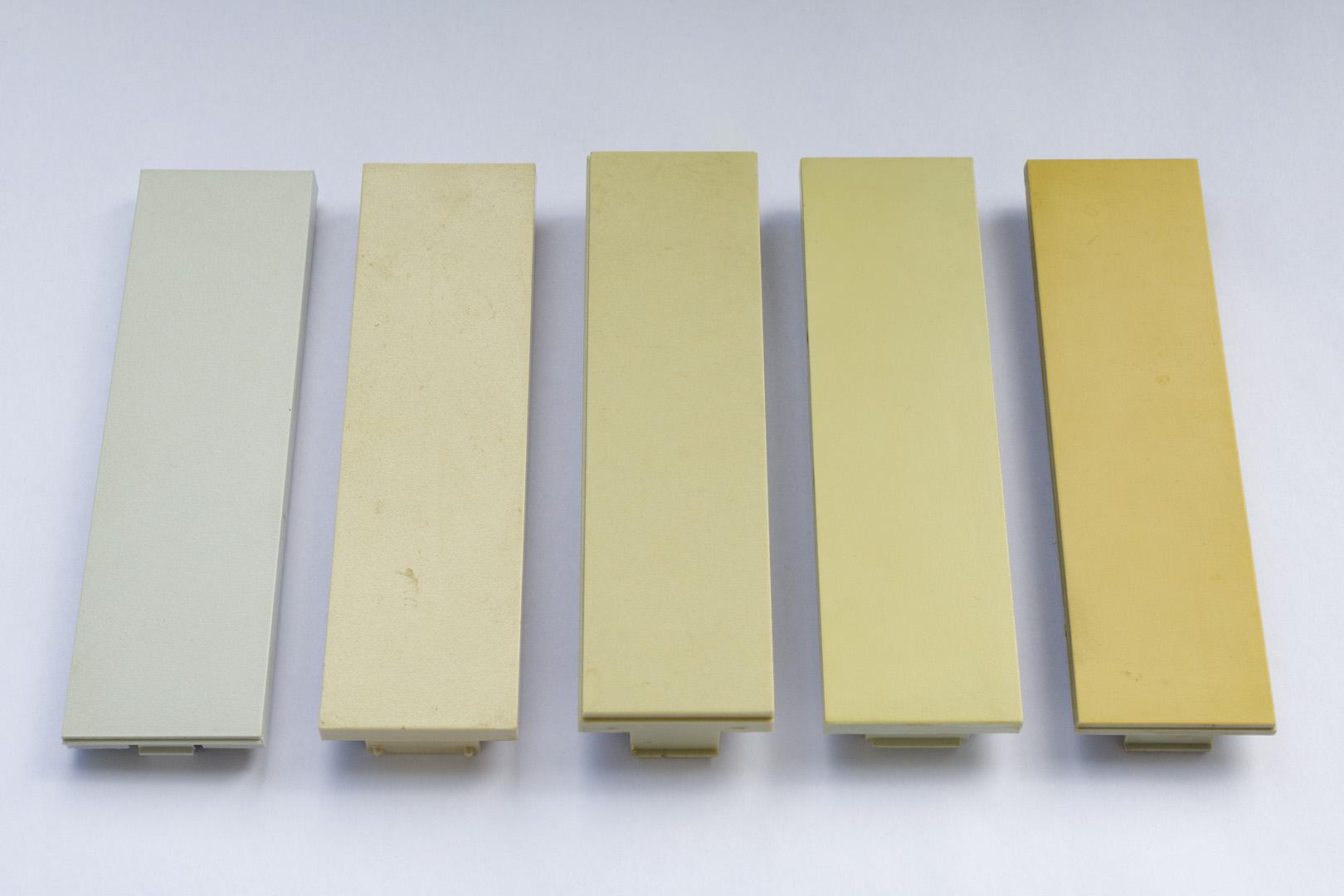 Рис. 6. Практически цветовой веер