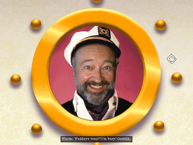 Эл Лоу в игре Leisure Suit Larry: Love for Sail