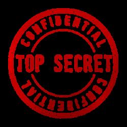 Метка конфиденциальности