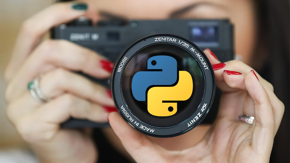 Перевод Как считывать и удалять метаданные из ваших фотографий с помощью Python