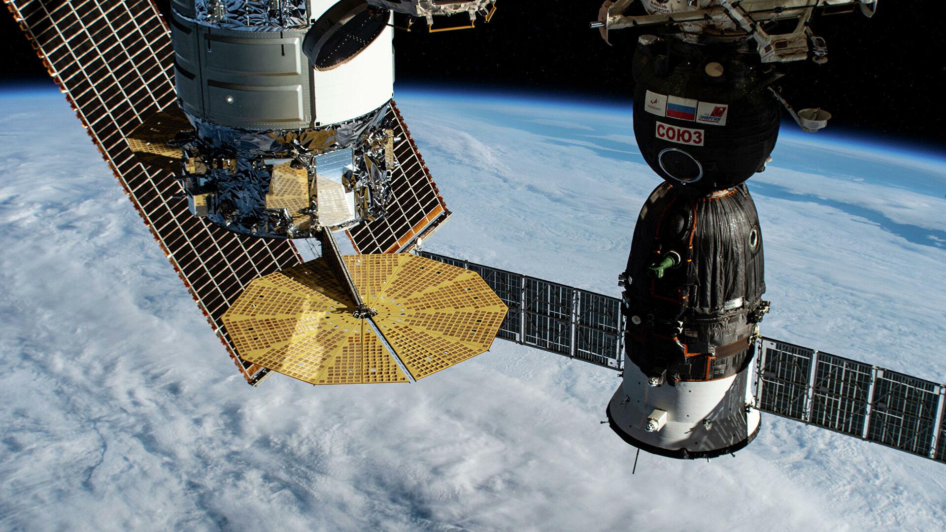 Экипаж МКС изолировал до июля отсек с утечкой воздуха