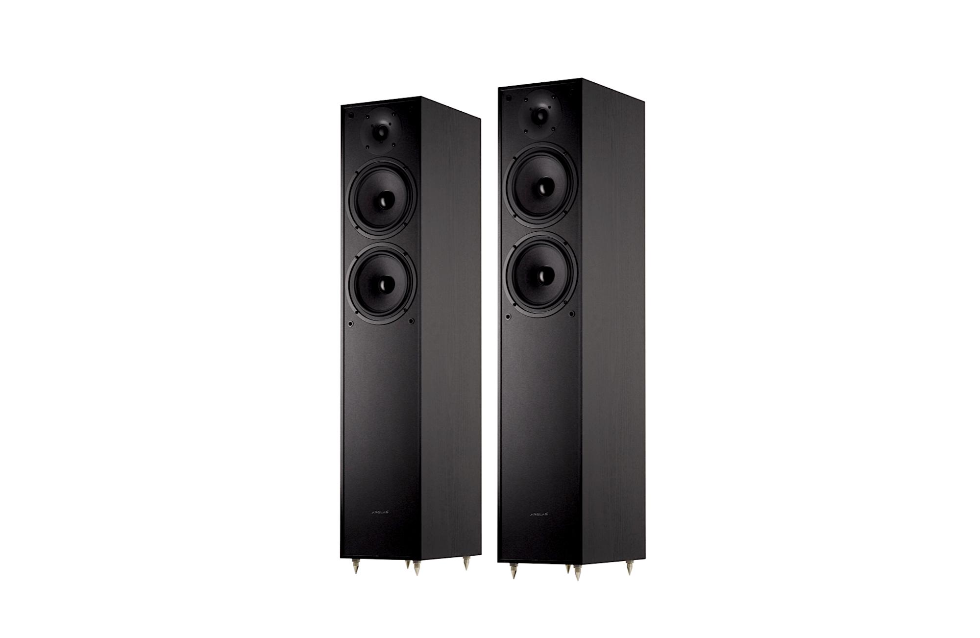 Напольная акустика Arslab Stereo Two Audiomania.ru