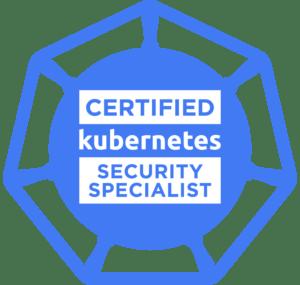 Как я сдавал Certified Kubernetes Security