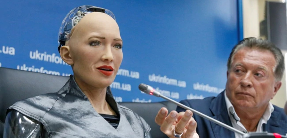 Hanson собирается выпустить тысячи роботов-гуманоидов в 2021 году