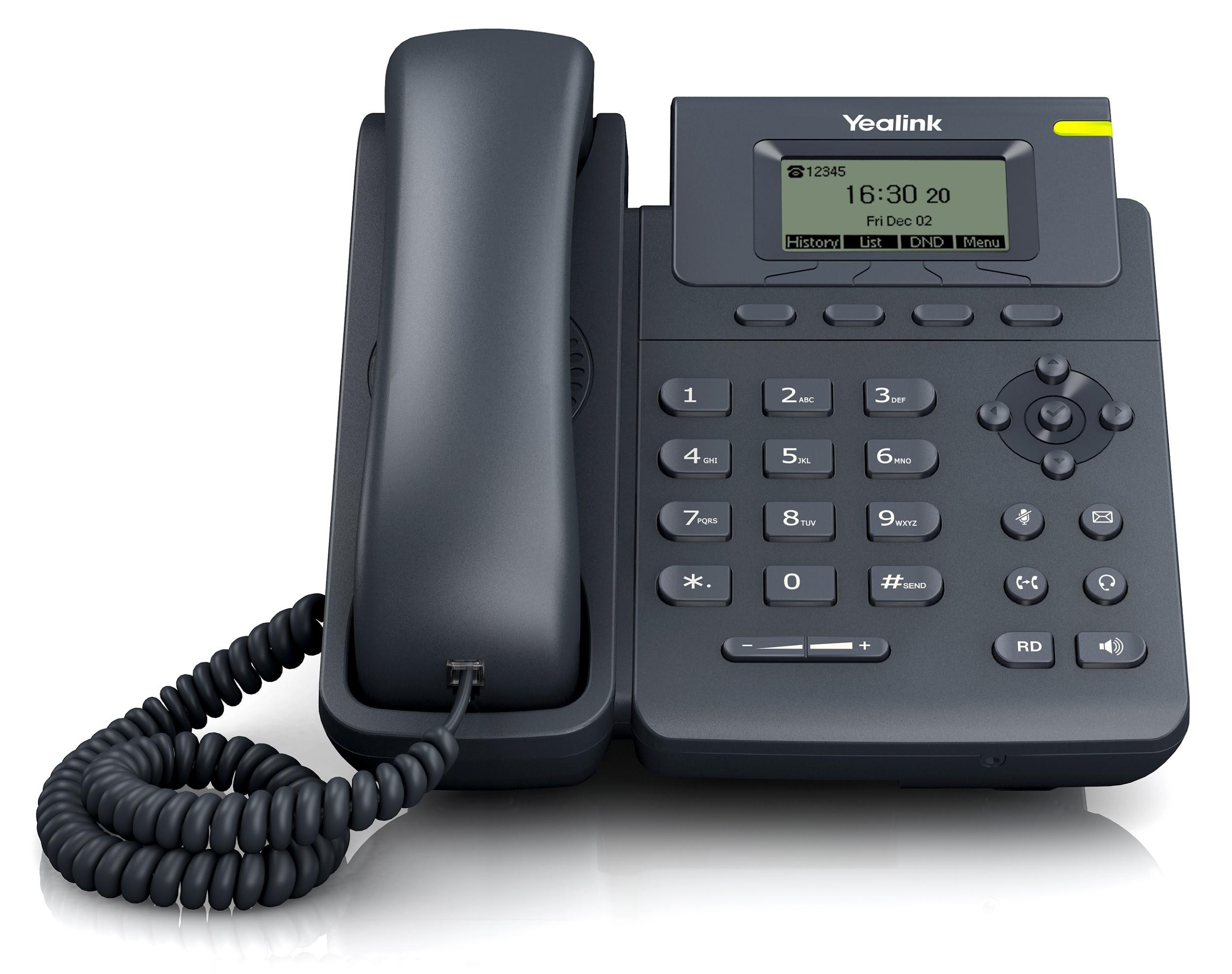 Использование IP-телефонов с Виртуальной АТС МегаФона