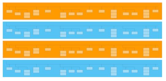 Как выглядят ваши данные в BigQuery на самом деле