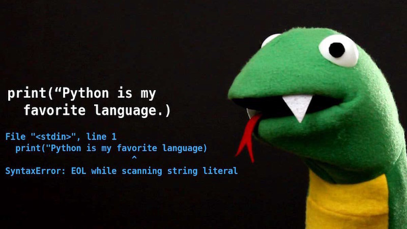 Из филолога в Python-разработчики как переучиться и чего ждать от новой профессии