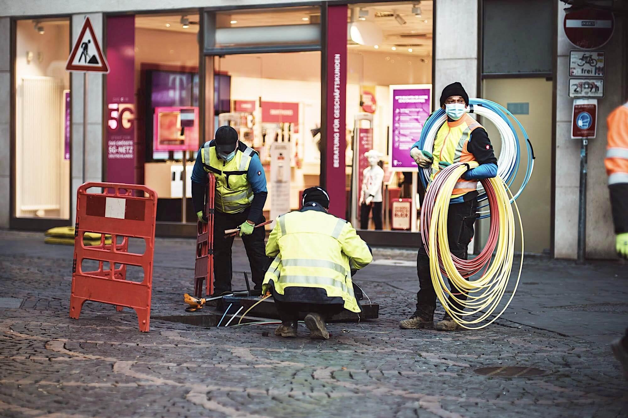 Фотография: Mika Baumeister. Источник: Unsplash.com