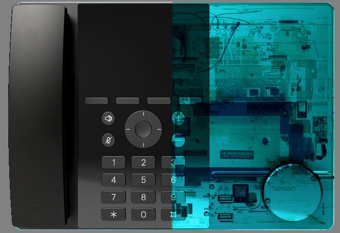 Гибрид компьютера и IP-телефона. Анатомия аппаратной платформы GM-Box. Часть 1 – прототипирование