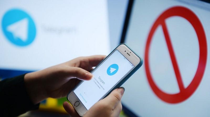 Der Spiegel: Telegram грозит штраф и блокировка в Германии / Хабр