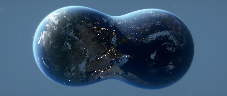 Earth2 виртуальная реальность, новая криптовалюта, или мир NFTs?