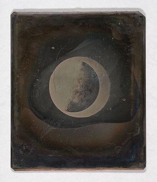 Первое изображение неба  история астрофотографии и технологии ее создания