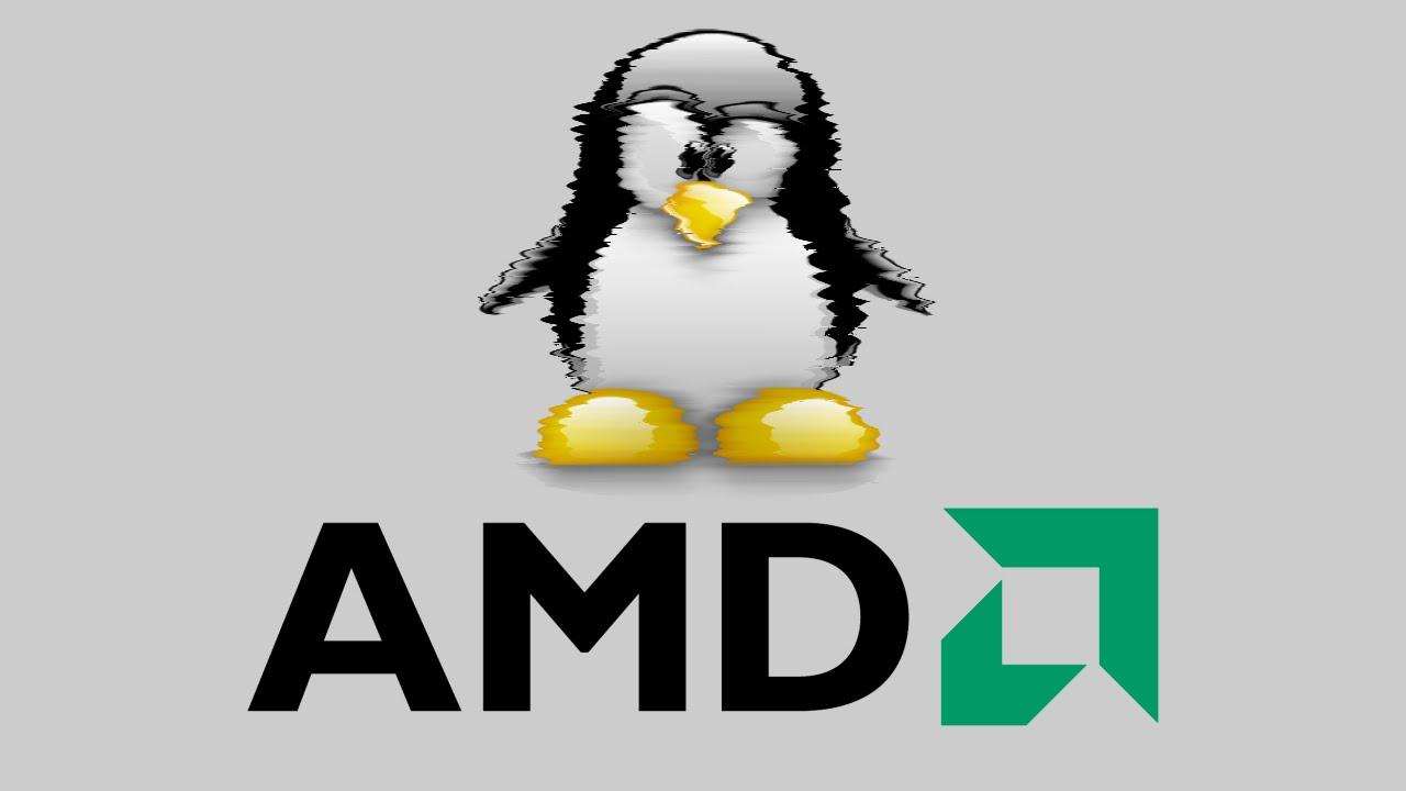 AMD начала активно нанимать разработчиков для Linux