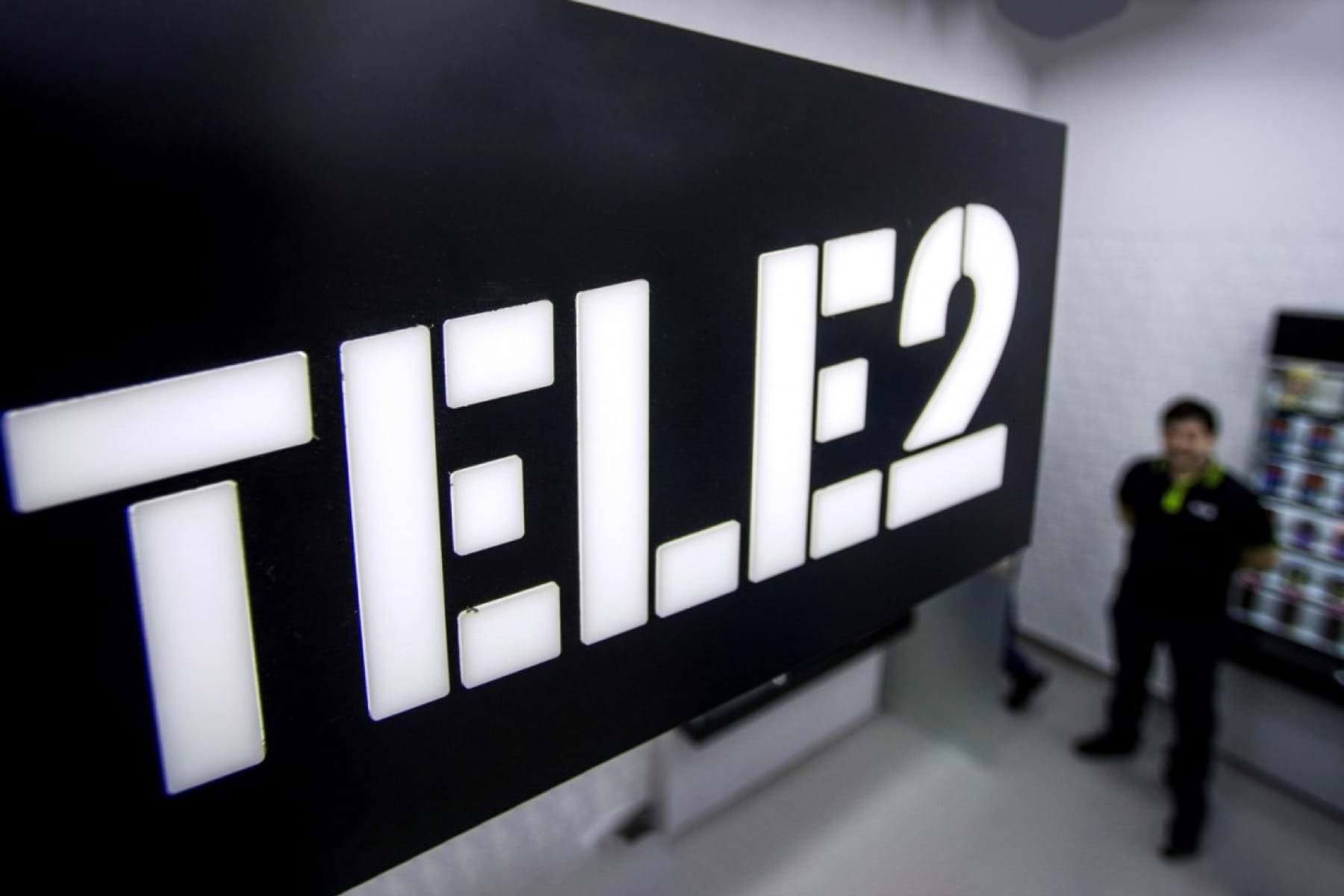ФАС возбудила дело против Tele2 за повышение тарифов