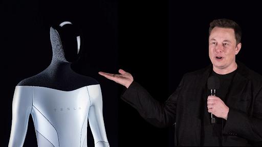 Маск играет за два лагеря: и за людей, и за машины. 19 августа 2021 он представил концепт робота Tesla, который возьмет на себя рутинные бытовые обязанности. Tesla Bot сходит за продуктами в магазин и поймает сбежавшую кошку.
