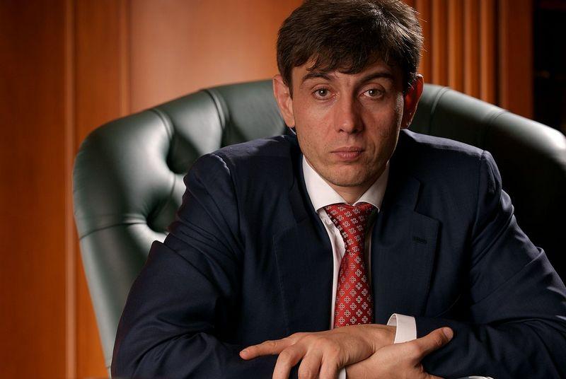 Сергей Галицкий / Wikipedia