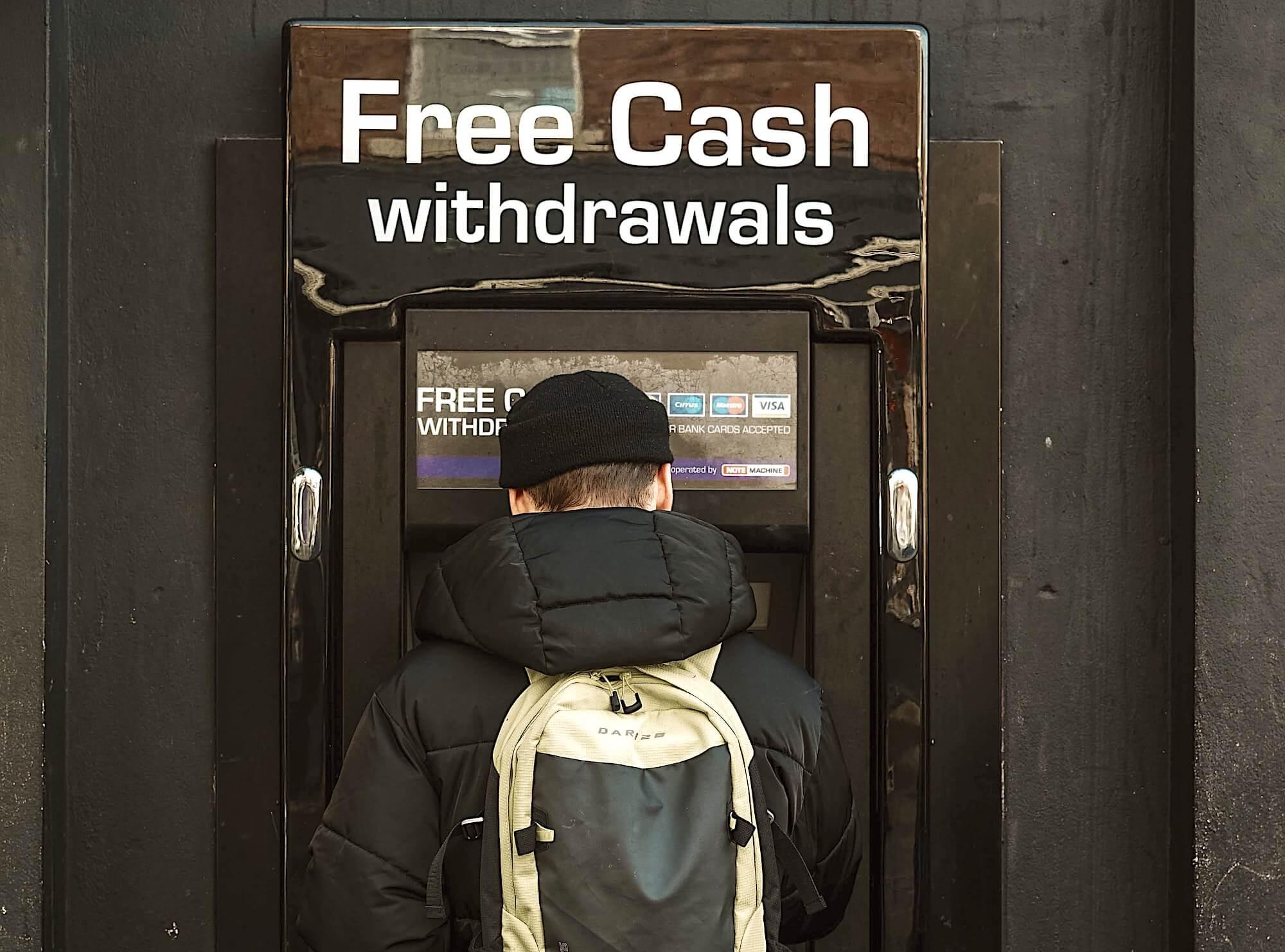Фотография: Toa Heftiba. Источник: Unsplash.com