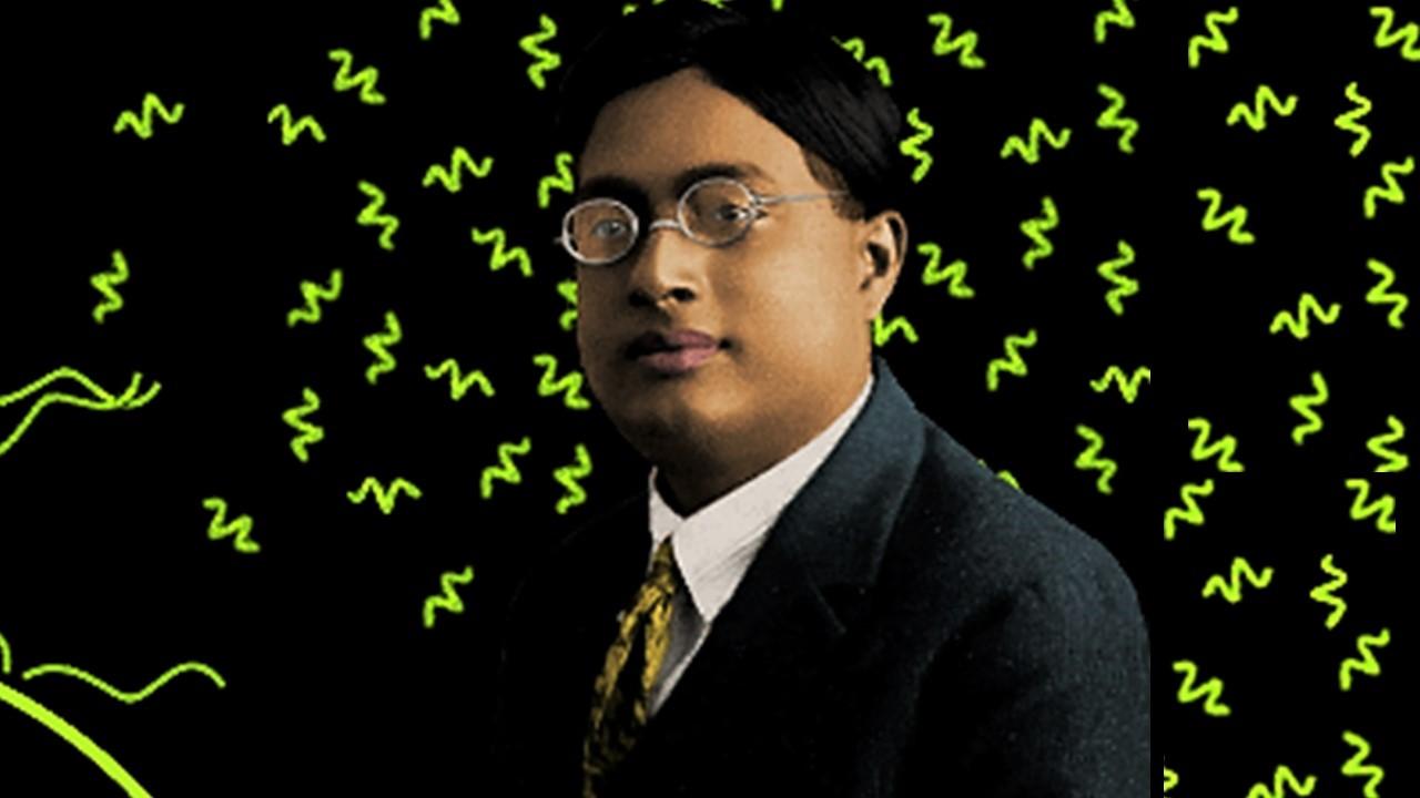 Перевод Человек, подчинивший себе половину частиц во Вселенной