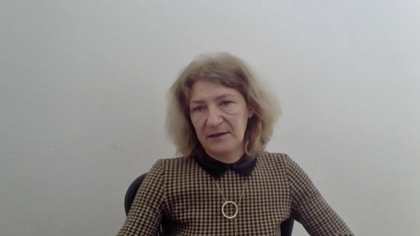 В числе прочего Светлана рассказала о тренде под названием Transfer learning.