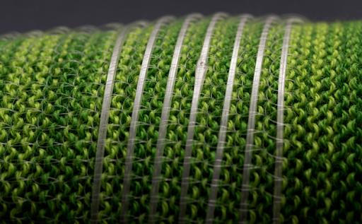 Для управления цифровым волокном пока требуется внешнее устройство, но уже запланирована разработка микрочипа, который будет частью волокна
