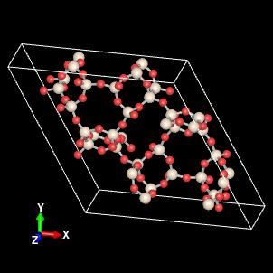 JsMol позволяет встраивать в веб-страницу интерактивную 3D структуру молекулы.